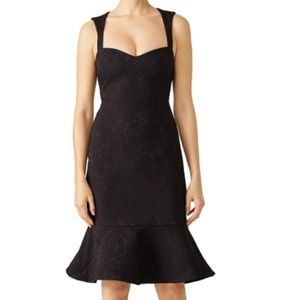 Likely Black Camille Dress